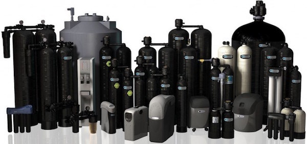 How to Choose the Best Water Softener