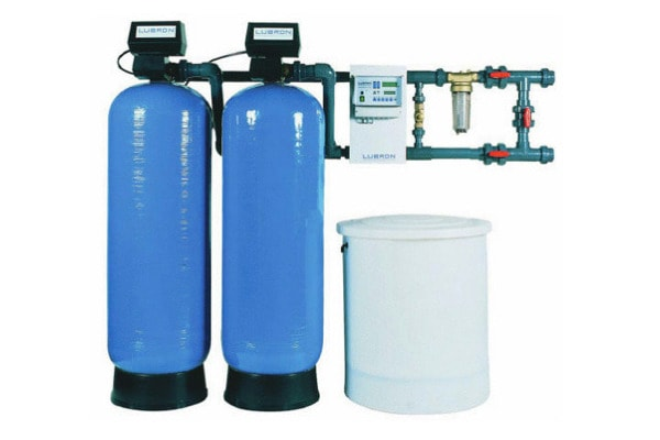 How to Size a Water Softener | Experts Guide by WaterPeek