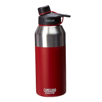 CamelBak Chute Vacuum Stainless Steel Water Bottle