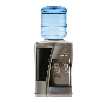 Nutrichef Countertop Water Cooler