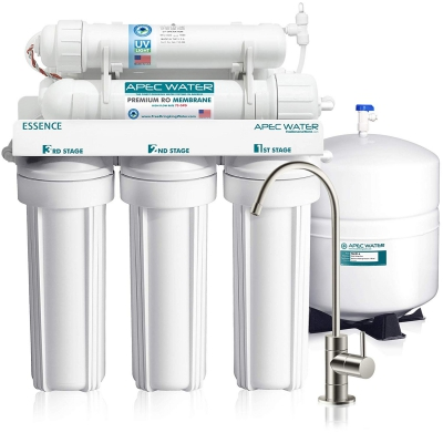 Apec Water UV75 Reverse Osmosis System