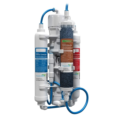 Aquatic Life RO Buddie Reverse Osmosis Systems