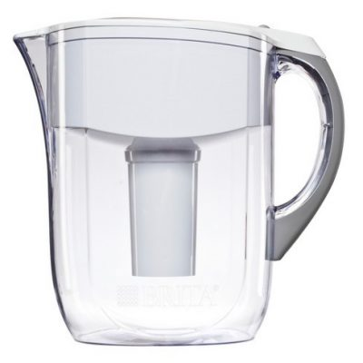Brita Grand Water Filter Pitcher Review