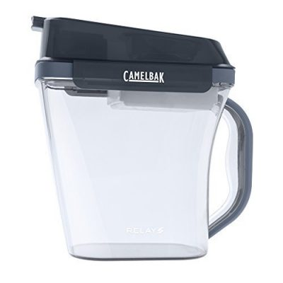 CamelBak Relay Water Filter Pitcher Review