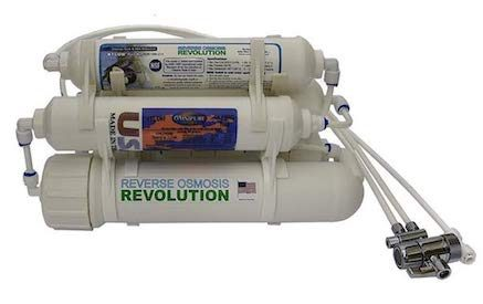 Countertop Portable Universal 5-Stage Reverse Osmosis System