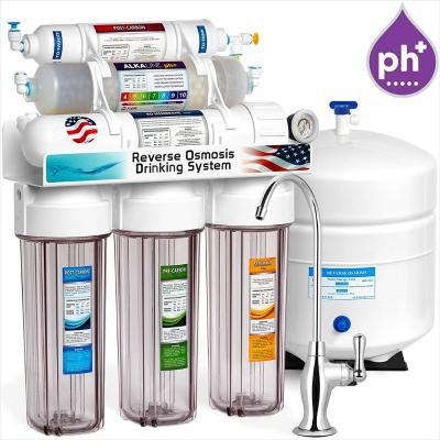 Express Water ROALKUV10DCG Reverse Osmosis System