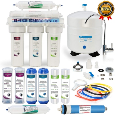 Global Water RO-505 Reverse Osmosis System