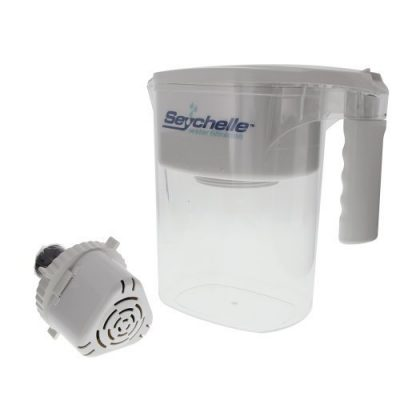 Seychelle Water Filter Pitcher Review