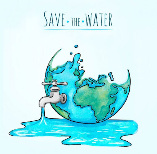 5 Ways to Conserve Water at Home